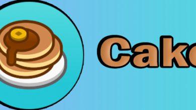 تصویر ارز کیک Cake چیست ؟ | بررسی ارز دیجیتال Cake | آینده ارز دیجیتال Cake