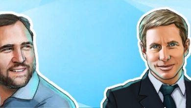 ریپل خواستار مختومه اعلام شدن شکایت سازمان بورس آمریکا