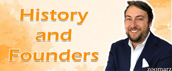 تاریخچه و بنیان گذاران کامپاند Compound