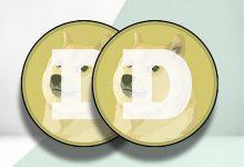 تصویر دوج کوین، پنجمین ارز دیجیتال برتر بازار 🏁