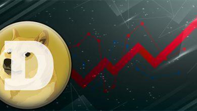 دوج کوین، هشتمین ارز دیجیتال برتر بازار