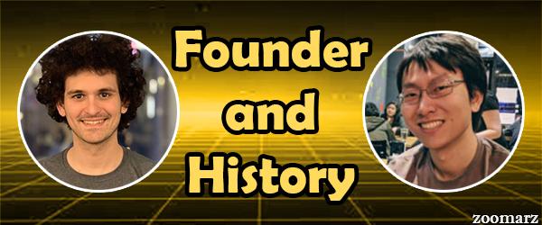 تاریخچه و بنیان گذاران ارز دیجیتال FTT