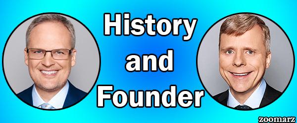 تاریخچه و بنیان گذاران ارز دیجیتال هدرا هش گراف Hedera Hashgraph