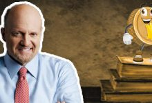 تصویر جیم کرامر: ارزش کل بازار به سه تریلیارد دلار خواهد رسید!