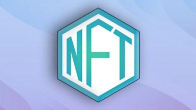 عرضه اولین توکن های NFT در بازار بورس نیویورک