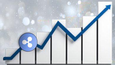 تصویر افزایش قیمت ریپل در پی موافقت سازمان بورس آمریکا