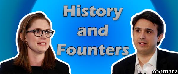 تاریخچه و بنیان گذاران ارز دیجیتال تزوس Tezos