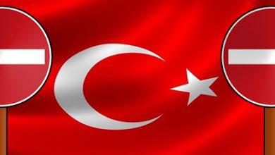 ممنوعیت ارز های دیجیتال در ترکیه