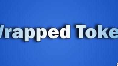رپد توکن Wrapped Token چیست؟