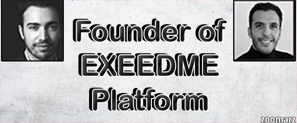 بنیان گذاران پلتفرم ارز دیجیتال XED