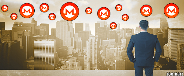 آینده ارز دیجیتال مونرو XMR