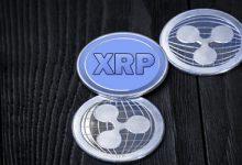 تصویر علاقه ی شدید موسسه ها به XRP