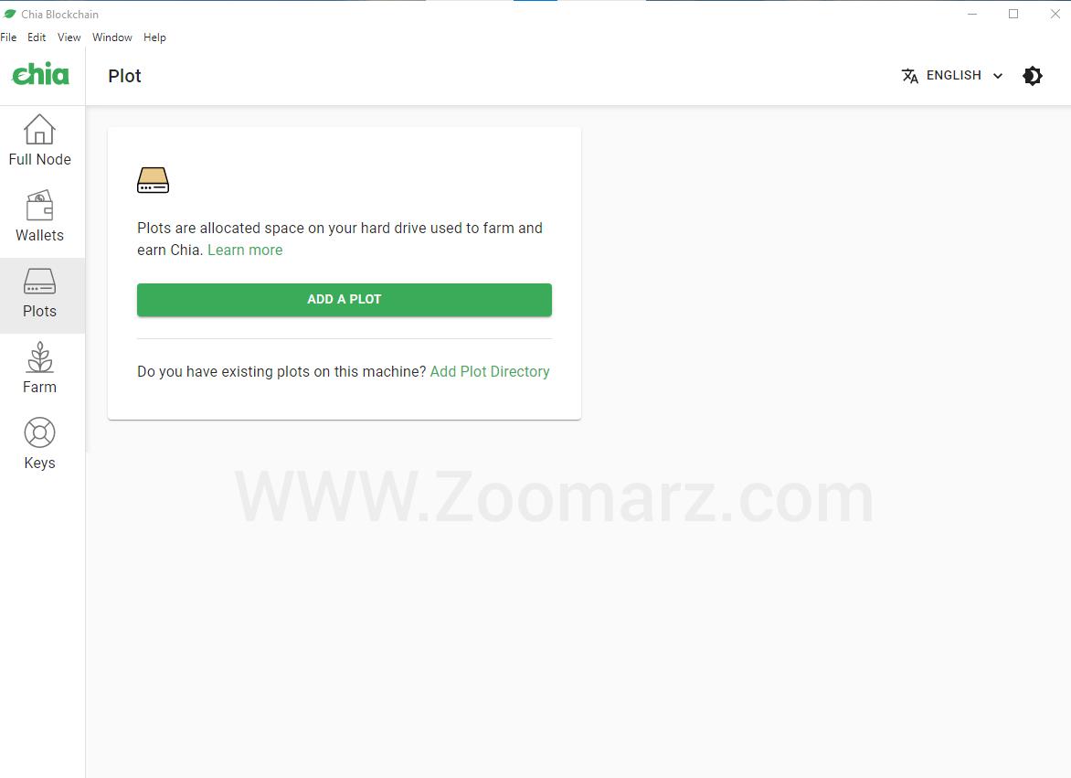 آموزش فارمینگ ارز چیا Xch با ویندوز