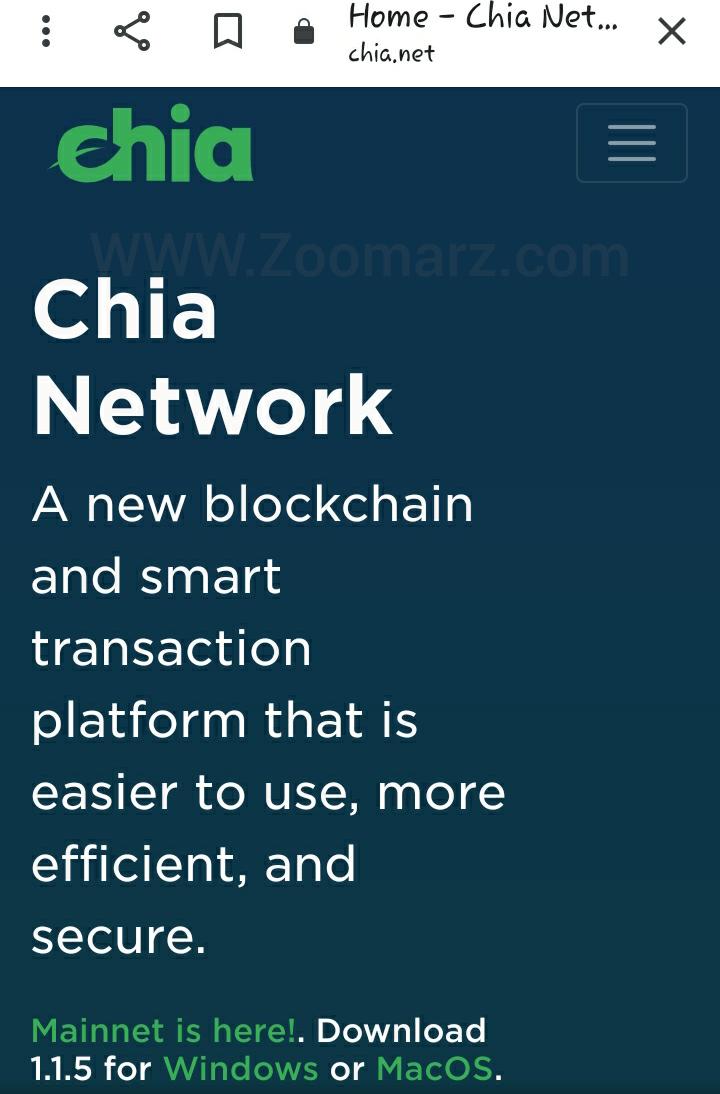 آموزش استخراج ارز دیجیتال چیا Xch در ویندوز