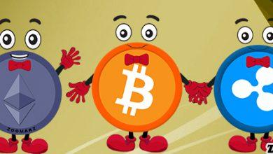 درگاه های خرید و فروش ارز دیجیتال بسته نخواهند شد!