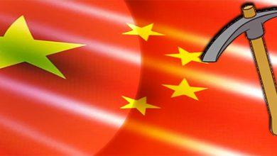 نگران جا به جایی ماینر های چینی نباشید