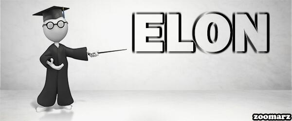 ارز دیجیتال ELON چیست؟