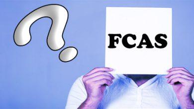 شاخص فاندامنتال FCAS چیست ؟