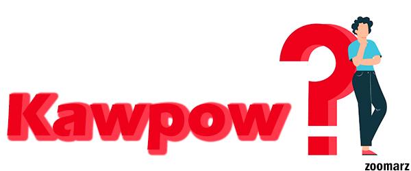 معرفی الگوریتم استخراج Kawapow