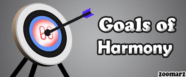 هارمونی Harmony چه اهدافی را دارا می باشد؟