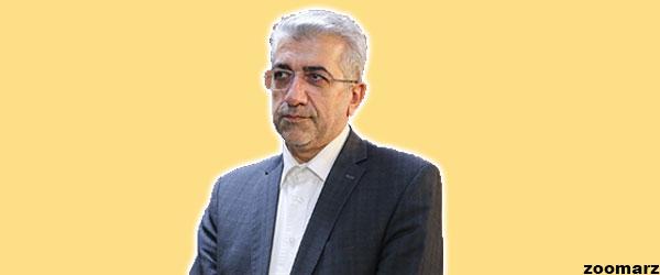 وزیر نیرو: ۱۰٪ انرژی مصرفی استخراج رمزارز کل جهان در ایران است
