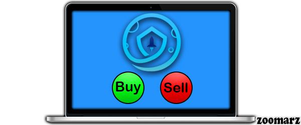 خرید و فروش ارز دیجیتال سیف مون SafeMoon چگونه است؟