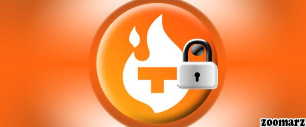 امنیت شبکه تتا Theta چگونه است؟