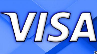 سرمایه گذاری VISA در پنج حوزه ارز های دیحیتال