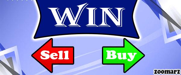 خرید و فروش ارز دیجیتال وینک WIN چگونه است؟