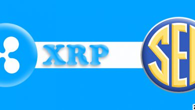 تجمع و اعتراضات دارندگان XRP علیه سازمان بورس آمریکا