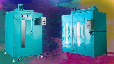 دستگاه خشک کن بهترین روش برای رطوبت گیری انواع مواد غذایی و شیمیایی