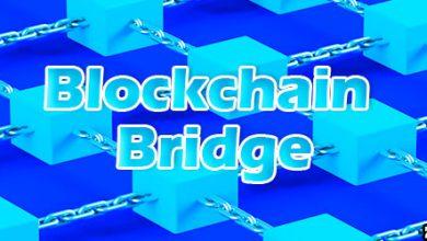 پل بلاکچین Blockchain Bridge