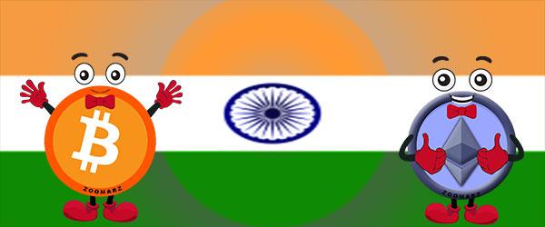 ارز های دیجیتال در هند ممنوع نخواهند شد