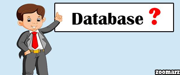 پایگاه داده Database چیست؟