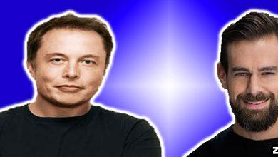مناظره ایلان ماسک و جک دورسی بر سر بیت کوین