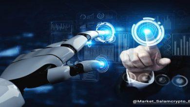 فراهم شدن پیش بینی قیمت ارزهای دیجیتال با هوش مصنوعی در صرافی ارز دیجیتال سلام کریپتو