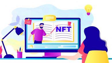 چگونه محصول خود را NFT کنم؟