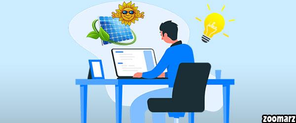 معرفی تجهیزات لازم در سولار ماینینگ Solar mining