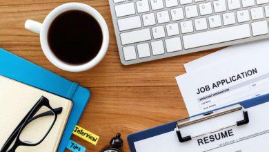 ۱۰ راهکار برتر برای نوشتن رزومهای عالی