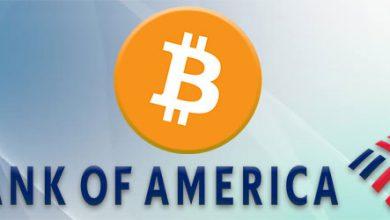 بانک آمریکایی به دنبال ارائه معاملات فیوچرز بیت کوین برای کاربران خود