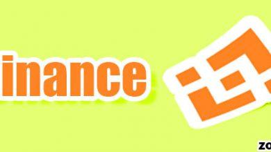 ممنوعیت فعالیت کاربران اروپایی در بایننس