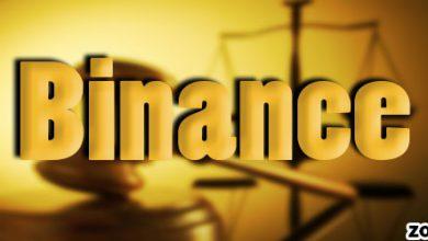 اخبار جدید درمورد بایننس: بایننس در دادگاه