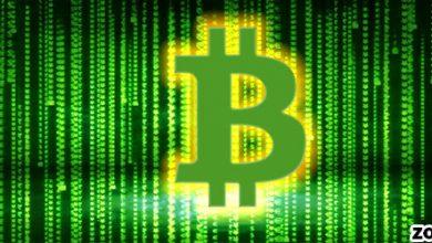 وب سایت Bitcoin.org هک شد