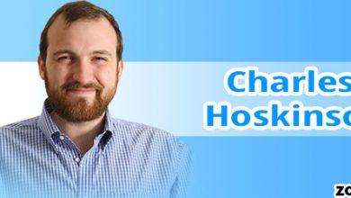 چارلز هاسکینسون: هزاران دارایی دیجیتال بر روی کاردانو وجود دارد