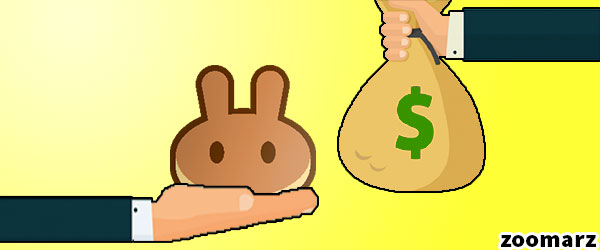 بررسی کارمزدهای پنکیک سواپ PancakeSwap