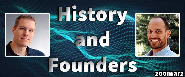 بررسی تاریخچه و بناینگذاران ارز دیجیتال امپ AMP