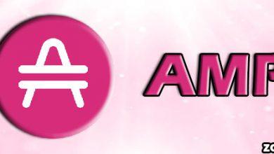 ارز دیجیتال امپ AMP چیست؟