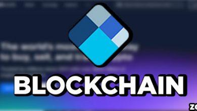 ارائه شدن سهام وبسایت Blockchain.com