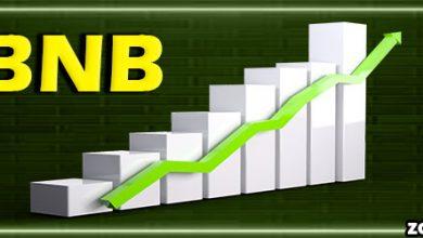افزایش قیمت BNB و ثبت کندل های مثبت