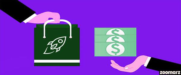 مراحل خرید ارز دیجیتال در صرافی چنجلی Changelly
